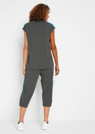 Shirt en broek (2-dlg. set), bpc bonprix collection