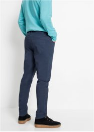 Slim fit stretch broek, straight, bpc bonprix collection