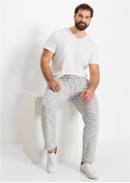 Joggingbroek met ritszakken, bpc bonprix collection