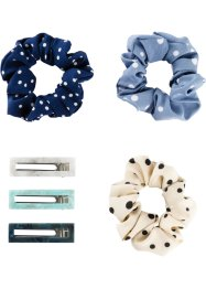 Haaraccessoires set (6-dlg.), bpc bonprix collection