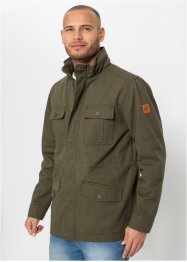 Field jacket, John Baner JEANSWEAR