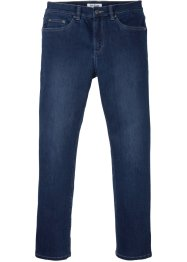 Classic fit super stretch jeans, straight, John Baner JEANSWEAR
