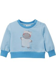 Sweater van biologisch katoen, bpc bonprix collection