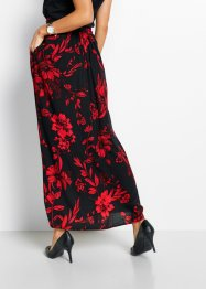 Maxi rok van viscose, bpc selection