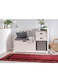 Bank met kussen, bpc living bonprix collection