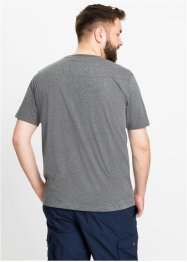 T-shirt met comfort belly fit, bpc bonprix collection