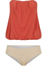Duurzame tankini (2-dlg. set), bpc bonprix collection