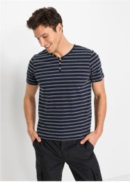 Henley shirt, korte mouw, bpc bonprix collection