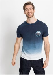 T-shirt met kleurverloop, bpc bonprix collection