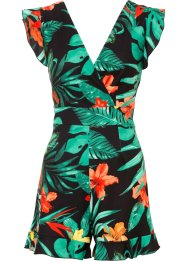 Gedessineerde playsuit, BODYFLIRT