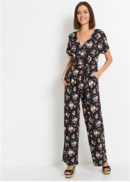 Gedessineerde jumpsuit, BODYFLIRT