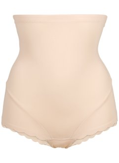 Corrigerende tailleslip, bpc bonprix collection, nude