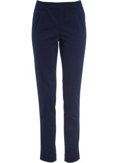 Legging «smal», bpc bonprix collection, donkerblauw