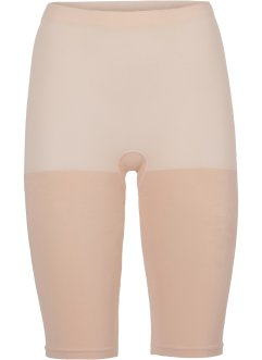 Naadloze short, bpc bonprix collection, nude
