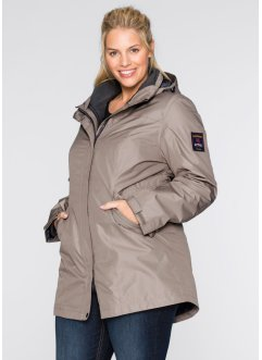 3in1-outdoorjas, bpc bonprix collection