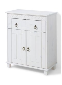 Commode «Isa», bpc living, wit