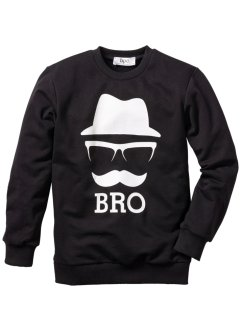 Sweatshirt met print, bpc bonprix collection