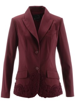 Blazer, bpc selection, ahornrood