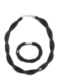 Collier+armband (2-dlg. set), bpc bonprix collection