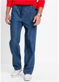 Broek, bpc bonprix collection, blauw