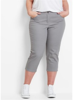 3/4-broek, bpc bonprix collection, grijs