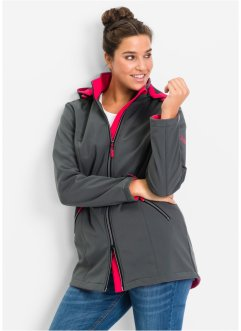 Softshell-jack, bpc bonprix collection