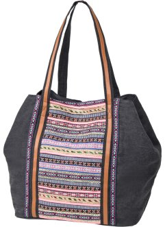 Shopper, bpc bonprix collection, grijs