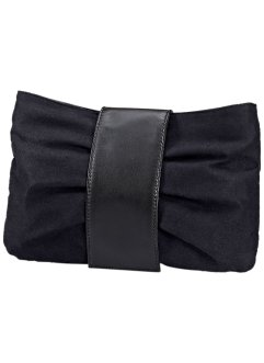 Clutch «Beatrice», bpc bonprix collection, zwart