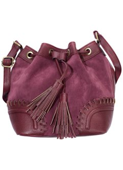 Tas, bpc bonprix collection, bordeaux