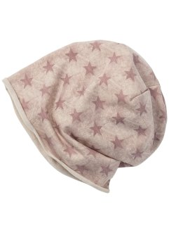 Beanie, bpc bonprix collection, roze
