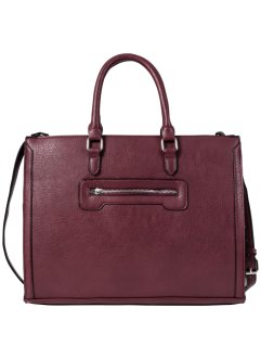 Business-tas, bpc bonprix collection, bordeaux