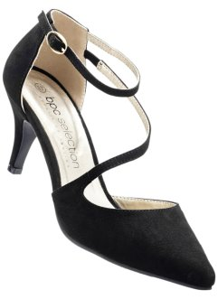 Pumps, bpc selection, zwart