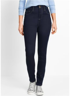 Push-upjeans Powerstretch, bpc bonprix collection, dark denim