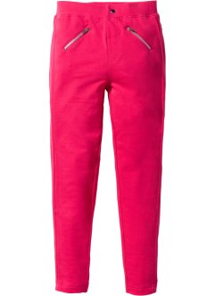 Stretchbroek, bpc bonprix collection, hibiscuspink