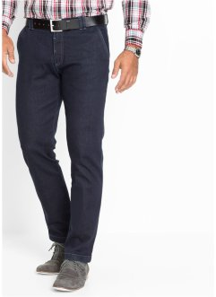 Jeans regular fit, bpc selection, donkerblauw