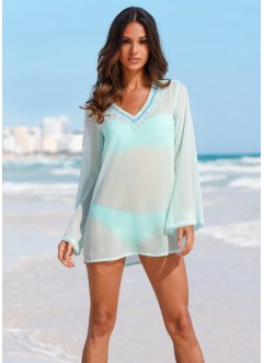 Strandtuniek, bpc selection, pastelmint