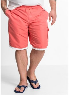 Strandbermuda regular fit, RAINBOW
