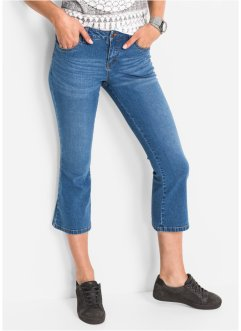 Stretchjeans FLARED, John Baner JEANSWEAR, lichtblauw