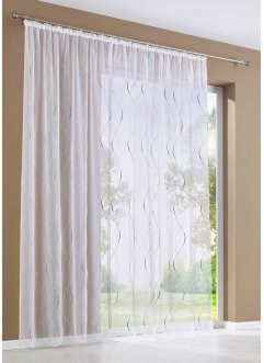 Voile «Turijn» (1 stuk), bpc living bonprix collection