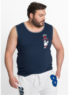 Singlet (set van 2), bpc bonprix collection