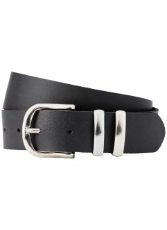 Leren riem «Dustin», bpc bonprix collection