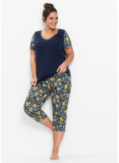 Pyjama (2-dlg. ), bpc selection bonprix collection