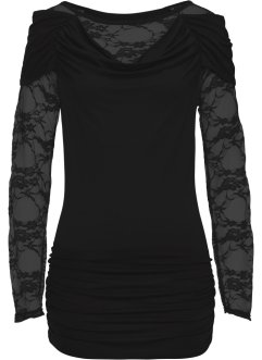 Longsleeve, BODYFLIRT boutique