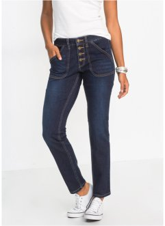 Stretchjeans STRAIGHT, John Baner JEANSWEAR