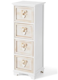 Staande kast «Carlotta» (4 lades), bpc living bonprix collection