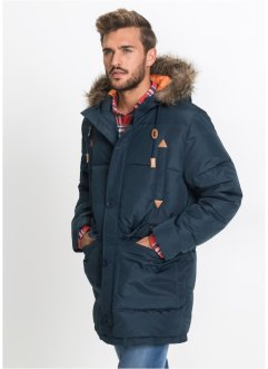 Winterparka, RAINBOW