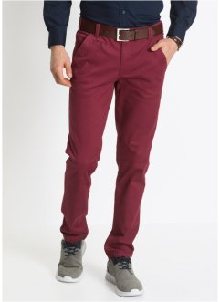 Stretchbroek slim fit straight, bpc bonprix collection