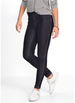 Legging in denim look, RAINBOW