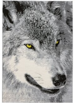 Vloerkleed «Wolf», bpc living bonprix collection