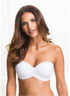 Strapless bh, bpc selection